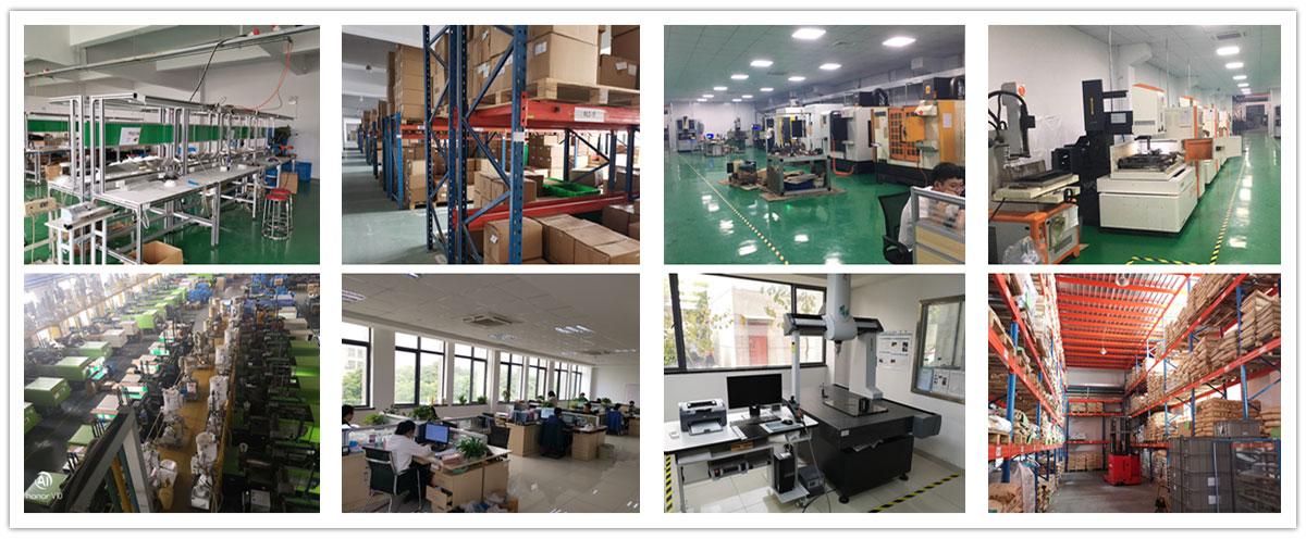 Suzhou Get Plastic Technology Co., Ltd.