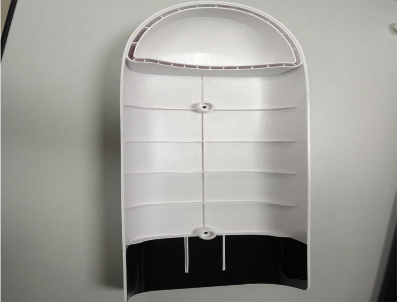 Lamp top cover