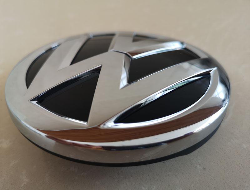 Logo of Das Auto